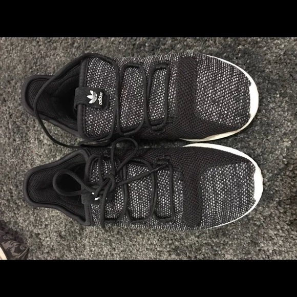 Zapatillas adidas Originales talla 3 poshmark tubular de sombra Junior